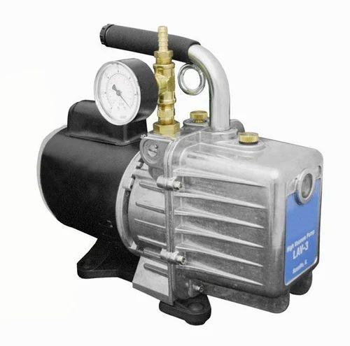 Automatic Maxima High Vacuum Pump, 20hp