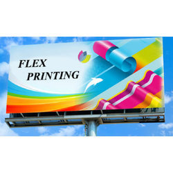 Flex Boards Printing Service