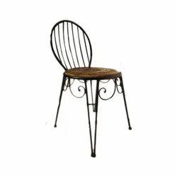 AF International Wooden Children Chair