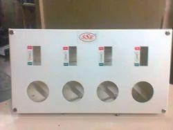 Four AC Box