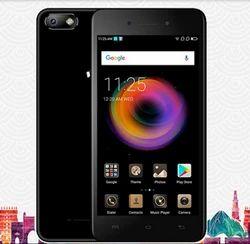 Micromax Bharat 5 Plus Mobile Phone, Memory Size: 16 GB
