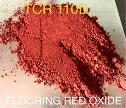 Flooring Red Oxide