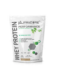 Whey Protein Blend Cappuccino Coffee