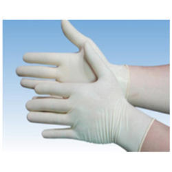 Surgical Hand Gloves (Sterile)