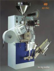 TEA BAG MACHINE