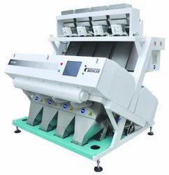 Buhler Sorting Machine