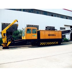 GD3000 LS HDD Drilling Machine