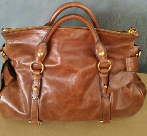 361ee42a3fd Ladies Leather Bags - Woven Tote Dragon Bag Service Provider from Kanpur