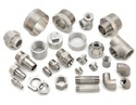Stainless Steel Socket Weld Hexagon Nipple Fitting 317