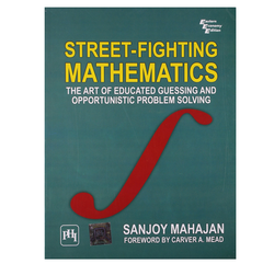 Street - Fighting Mathematics