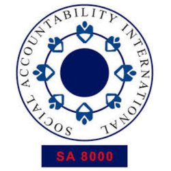 SA-8000 Certification Services