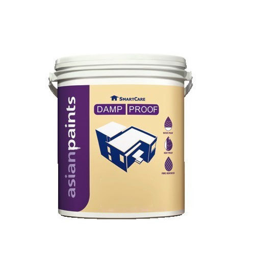 Smartcare Damp Proof At Rs 255 Litre Damp Proof Paint Id 15341653388