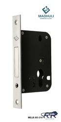 Madhuli Stainless Steel Mortise Dead Lock