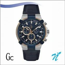 GC Branded Classy Watch for MEN