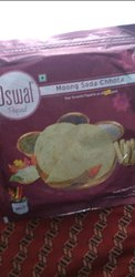 Moong Sada Chota Papad