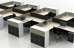 Computer Workstation Furniture