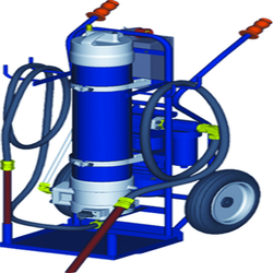Offline Filtration System