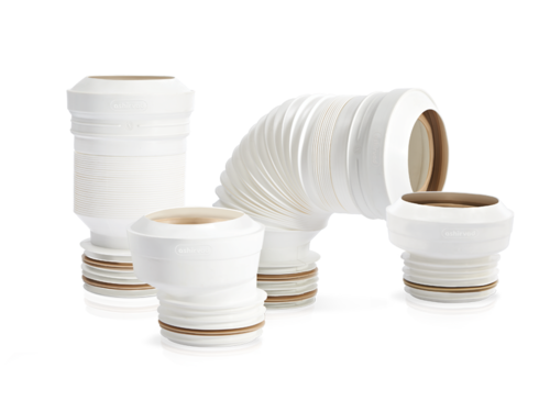 Pan Connectors - View Specifications & Details of Pipe Connectors by