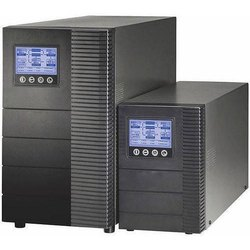 Industrial & Data Center UPS