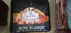 Signature Mink Blanket