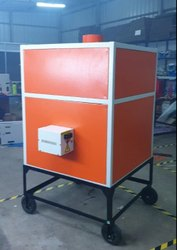 ABM Bio Medical Waste Incinerator