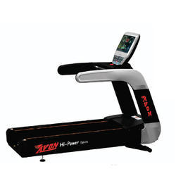 TM-471 Commercial A.C Motorized Treadmill