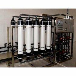 Semi-Automatic UF Ultra Filtration System