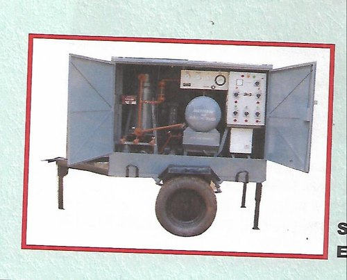 Truheat Transformer Oil Filter Machine