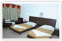 Rooms Services