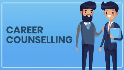 Career Counseling Service, ...