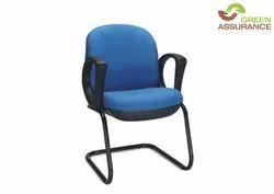 PCH-7003D - Office Visitor Chair with Arm