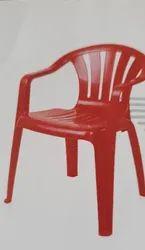 Nilkamal multiparwal Plastic Chair, 3 Kg