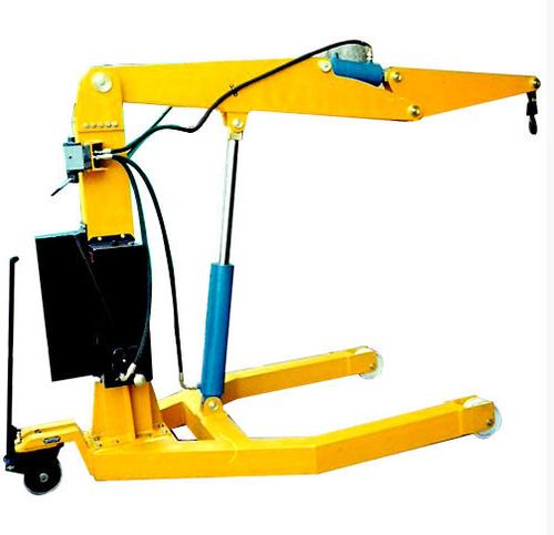 Hydraulic Jib Crane Jib Crane Manufacturer From Coimbatore