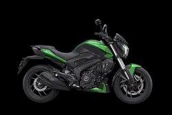 Bajaj Green Dominar 400 ABS