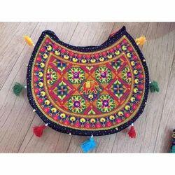 Cotton Handicraft Bag