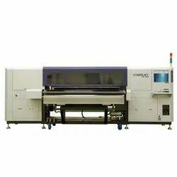 Max 1800 Dpi Fabric DGI Textile Printing Machinery, Model Name/Number: Fd 1908