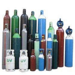Refrigerant Gases, Refrigeration Spare Parts   Sector 2