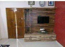 Designer TV Stand