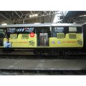 Railway Advertising Service