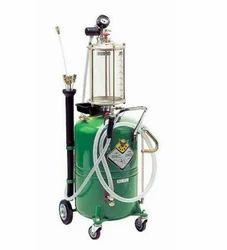 Pneumatic Oil Disposal Machine