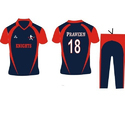 Cricket Jersey Set