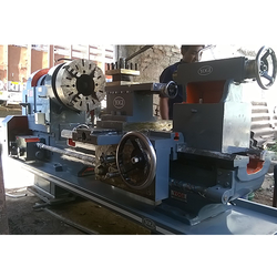 Hollow Spindle Lathes