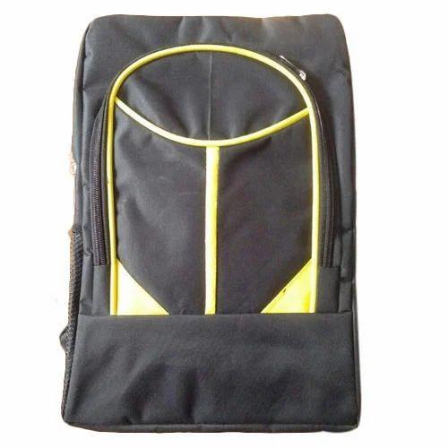 bfa62a49bc04 New Tiger Polyester School Bag