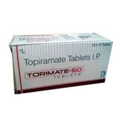 Topiramate Tablets I P