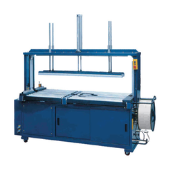 Automatic Strapping Machine for Corrugated Cartons