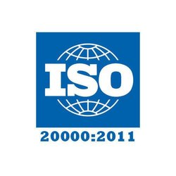 ISO 20000 IT Services Management Certification Service