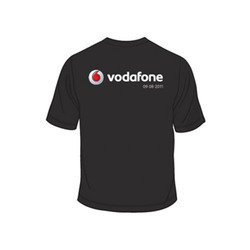 Promotional T Shirt designing Service