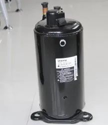 Scroll Compressor Model Kc Type