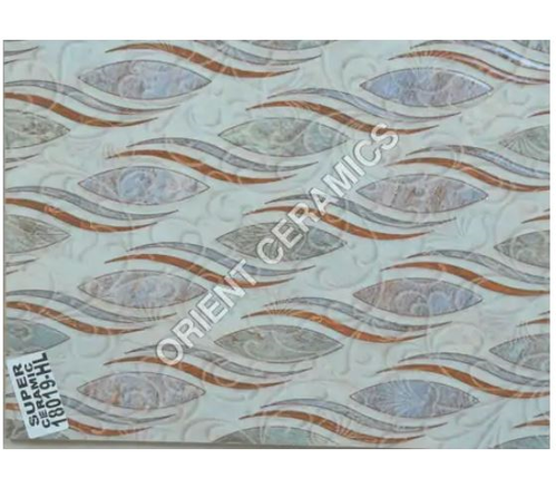 Orient Standard Ceramic Wall Tiles Size 200 Mmx900 Mm