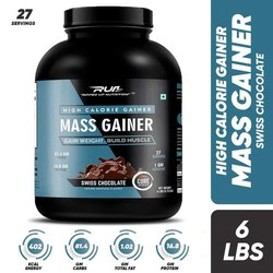 Mass Gainer, 1kg